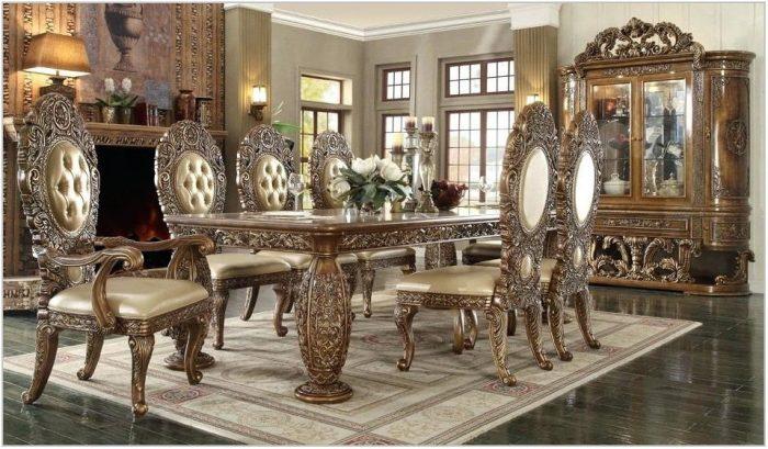 Marlo Furniture Dining Room Sets