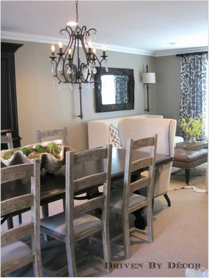 Matching Dining Room And Living Room Furniture