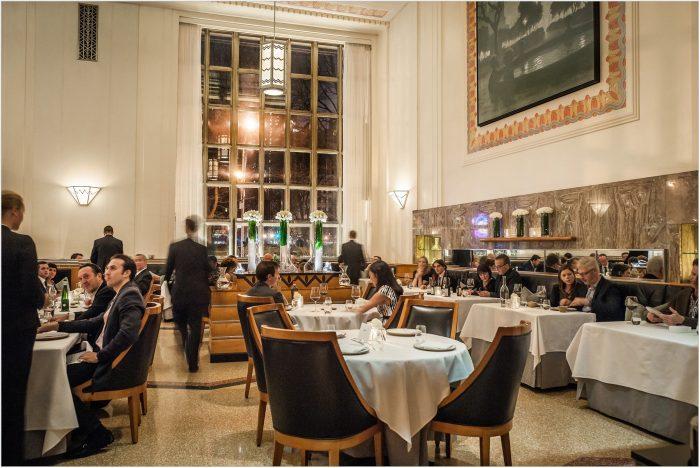 Metropolitan Museum Of Art Dining Room Reservations