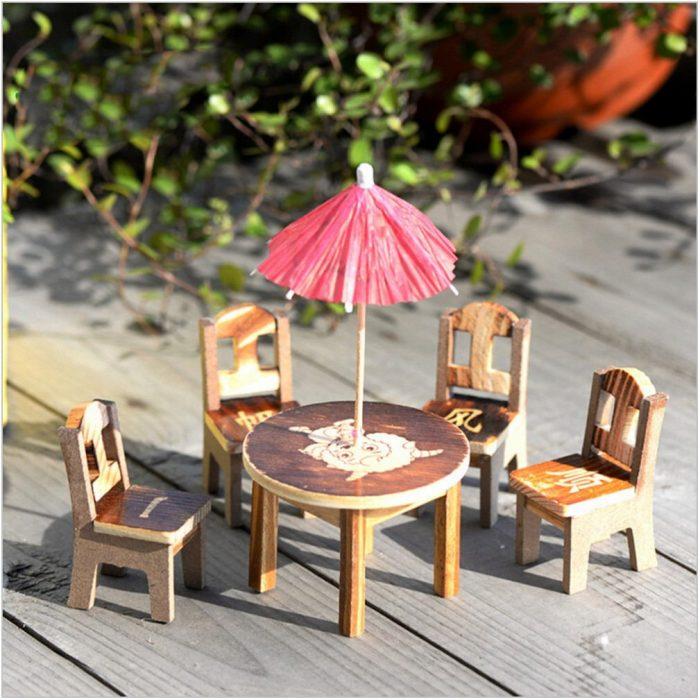 Mini Dining Room Table